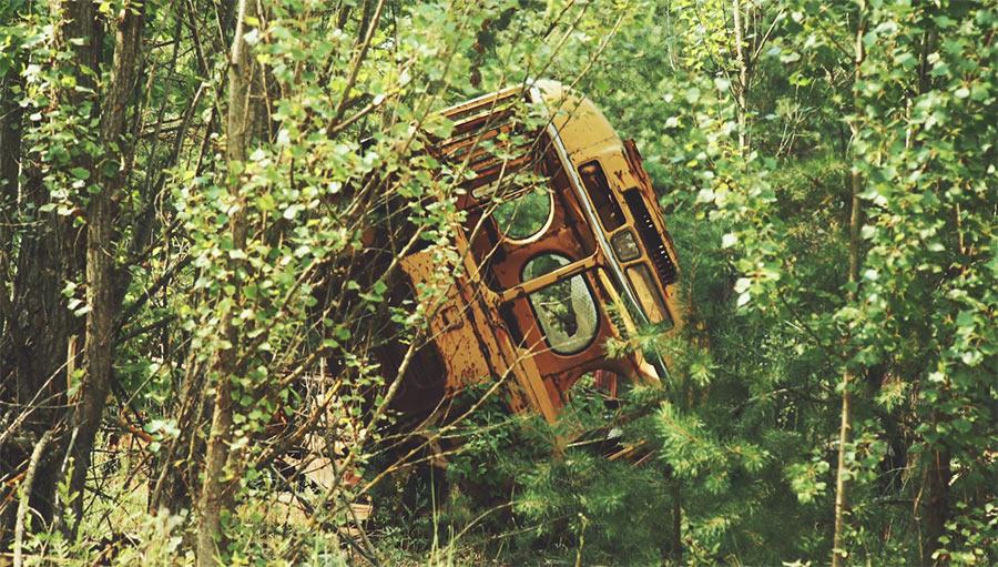 Tschernobyl 30 Jahre danach