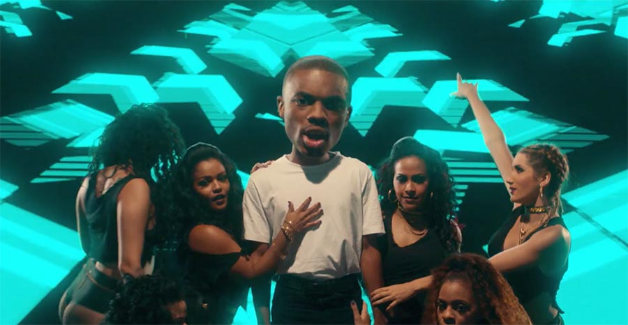 Vince Staples' Musik-Kurzfilm vince-staples-musical-short-film