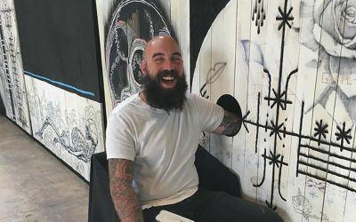 Gratis-Tattoos aus dem Glory Hole