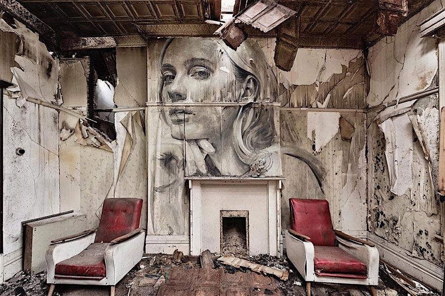 Street Art: Rone Rone-street-art_02