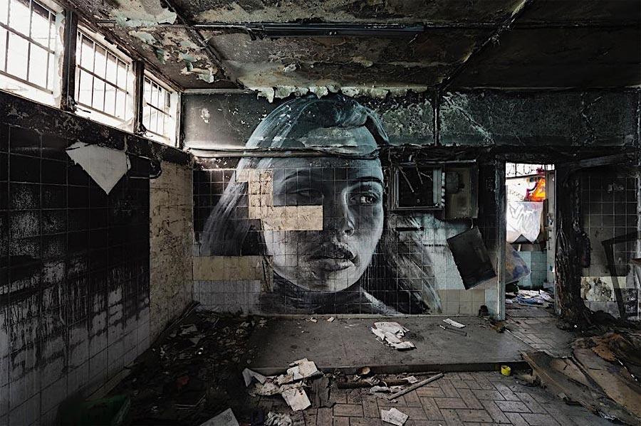 Street Art: Rone Rone-street-art_03
