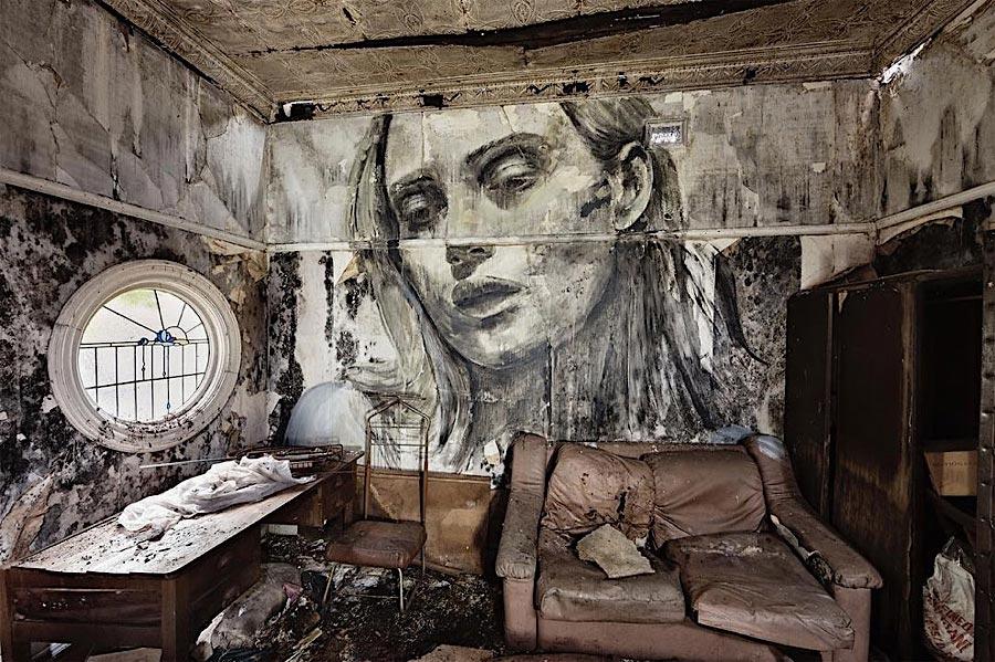 Street Art: Rone Rone-street-art_04