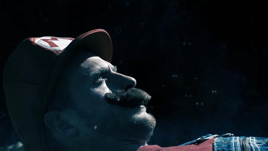 Das geschieht wenn Super Mario stirbt…