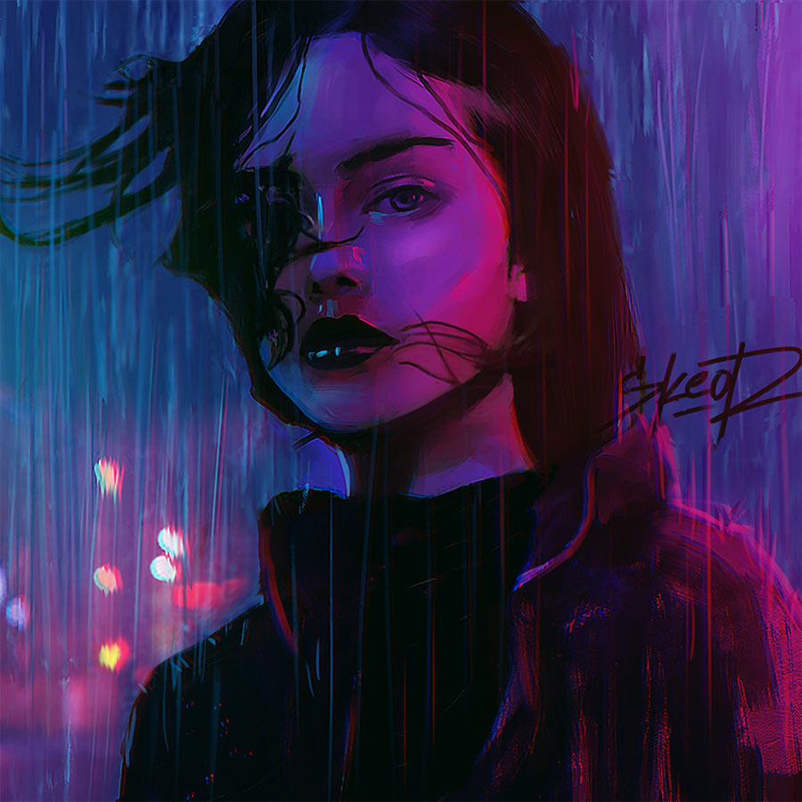 Digital Paintings: Tony Skeor Tony_Skeor_09