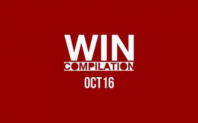 WIN Compilation Oktober 2016