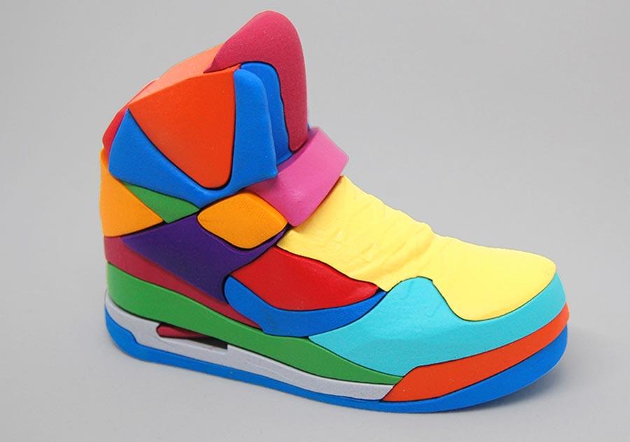 Nike Air Jordan 3D-Puzzle air-jordan-nike-3d-puzzle_03