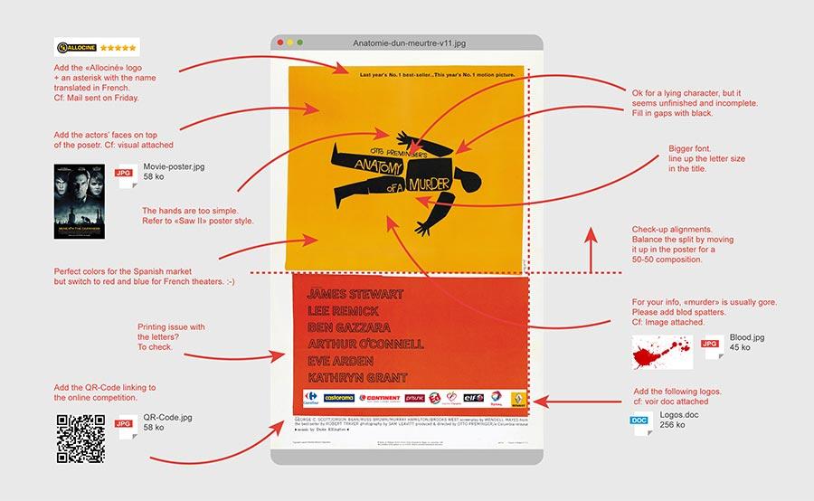Wenn Kunden an Kunstwerken rummäkeln dürften artworks-clients-from-hell_02