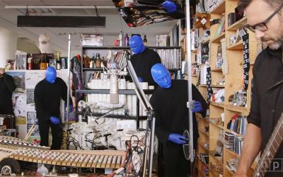 blue-man-group-tiny-desk-concert