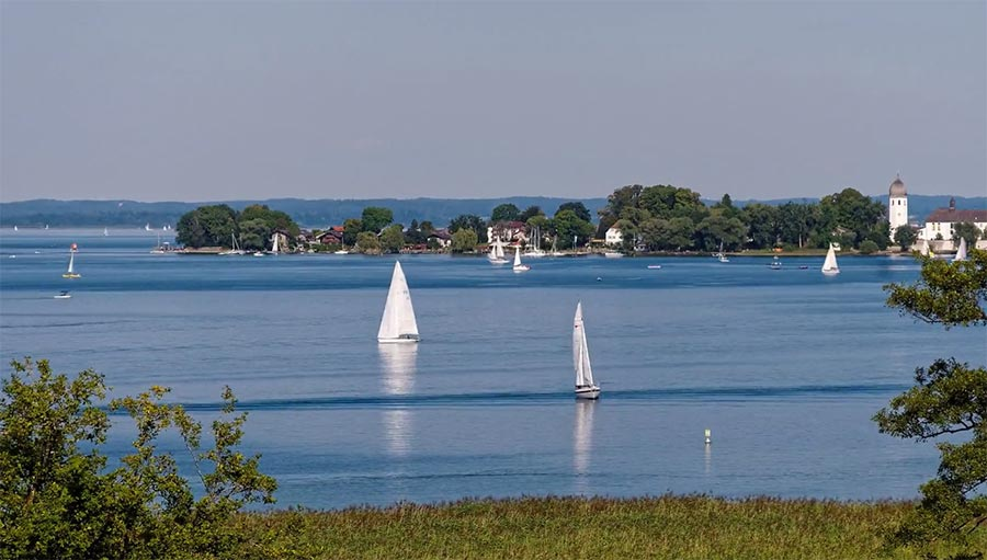 Chiemsee Timelapse chiemsee-timelapse