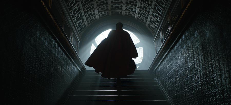 Benedict Cumberbatch ist Marvel's Doctor Strange doctor-strange_02