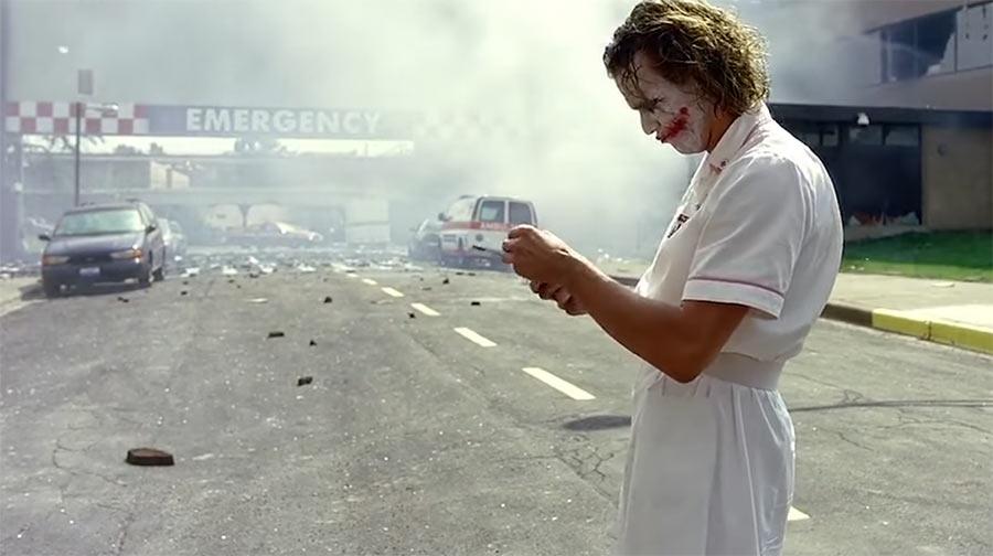 10 Filmfehler, die Szenen verbessert haben