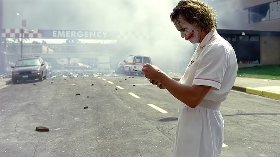 10 Filmfehler, die Szenen verbessert haben good-bloopers