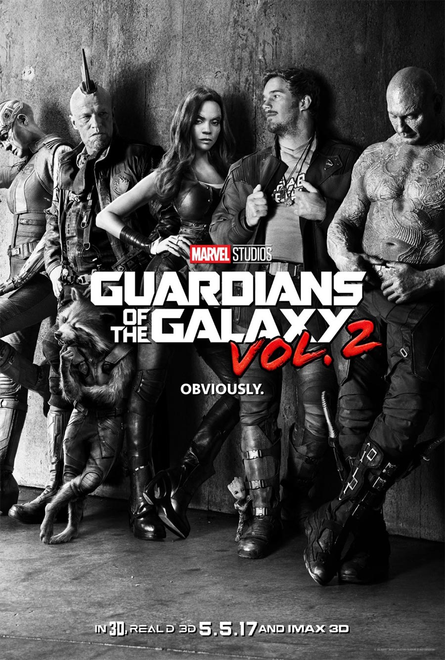 Guardians Of The Galaxy Vol. 2 Teaser-Trailer guardians-of-the-galaxy-vol-2-poster