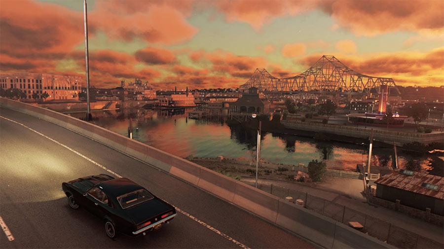 Mafia III ist endlich da und könnte das Spiel des Jahres sein