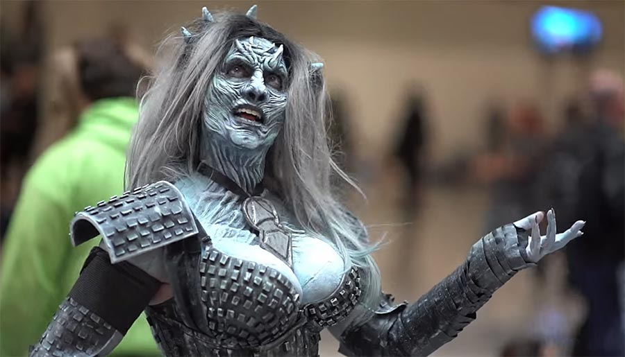 Cosplay at New York Comic Con 2016 new-york-comic-con-cosplay