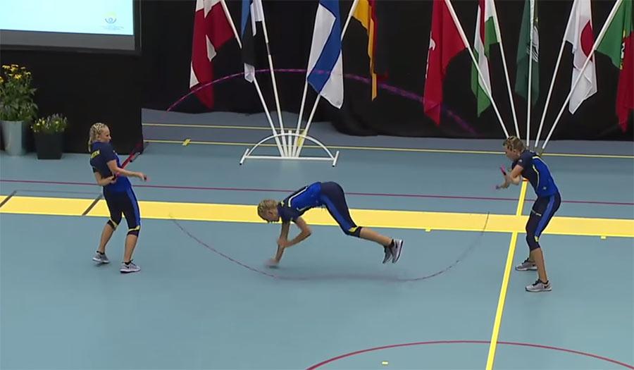Seilspring-Weltmeisterschaft 2016 rope-skipping-championchips-2016