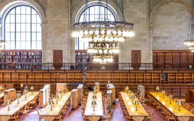 timelapse-new-york-library
