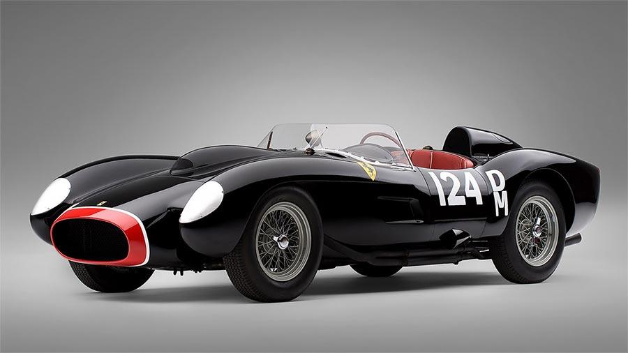 1958er Ferrari 250 Testarossa