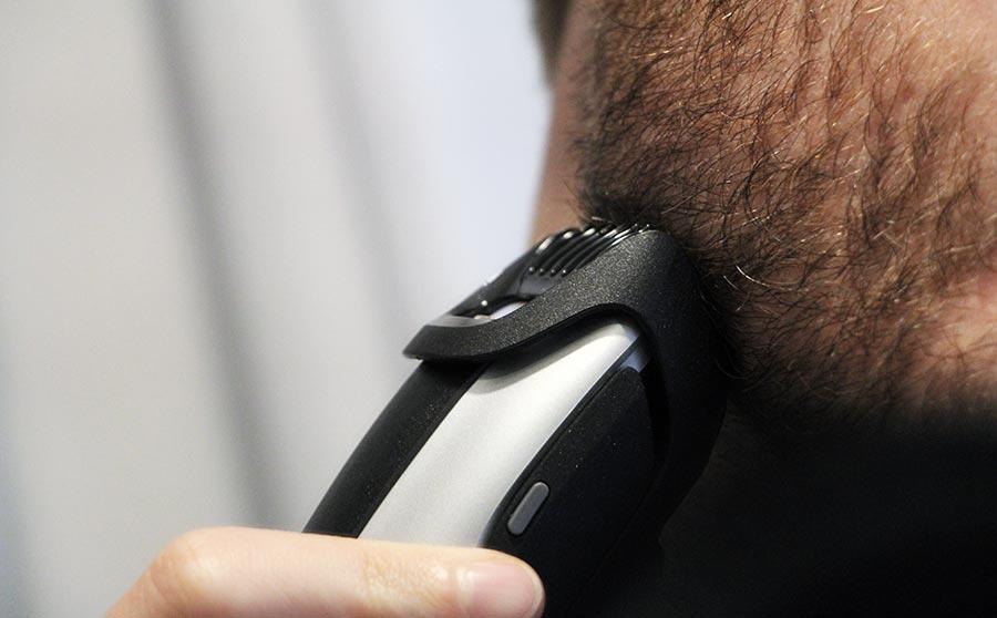 Test & Verlosung: der Braun Bartschneider