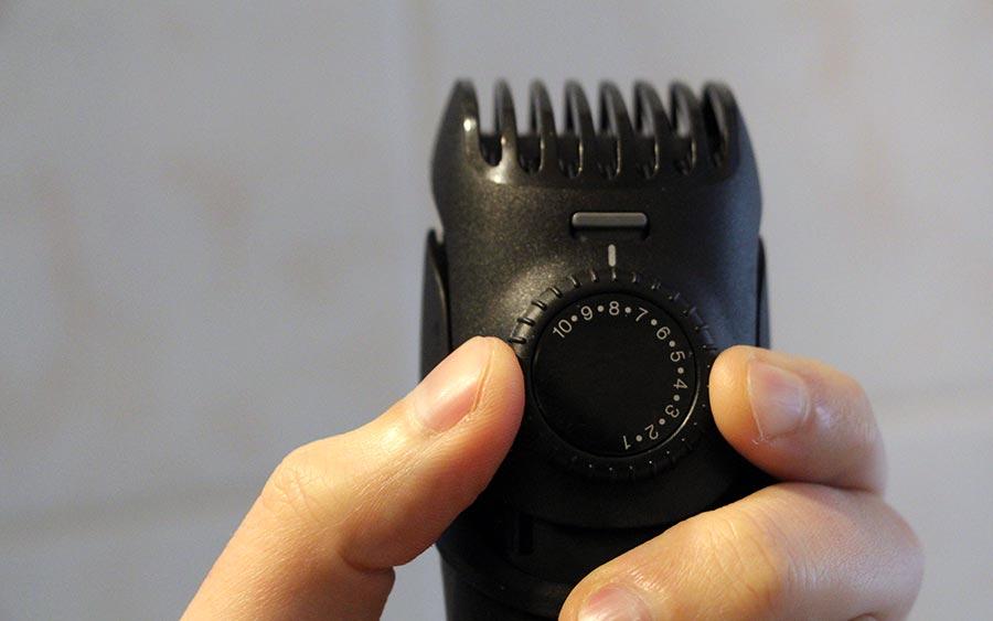 Test & Verlosung: der Braun Bartschneider Braun-Trimmer_02