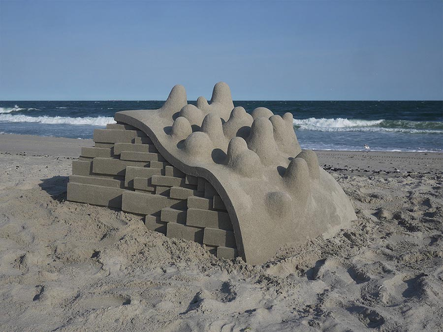 Moderne Sandburg-Architektur Calvin-Seibert-Sandcastles_04