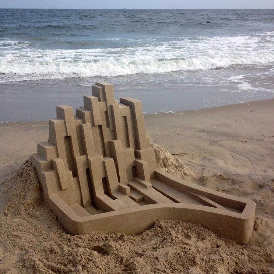 Moderne Sandburg-Architektur Calvin-Seibert-Sandcastles_06