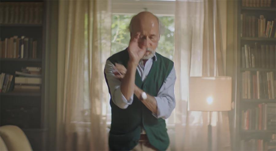 Und plötzlich tanzt der Opa dir einen vor Herr-Walter-tanzt-1