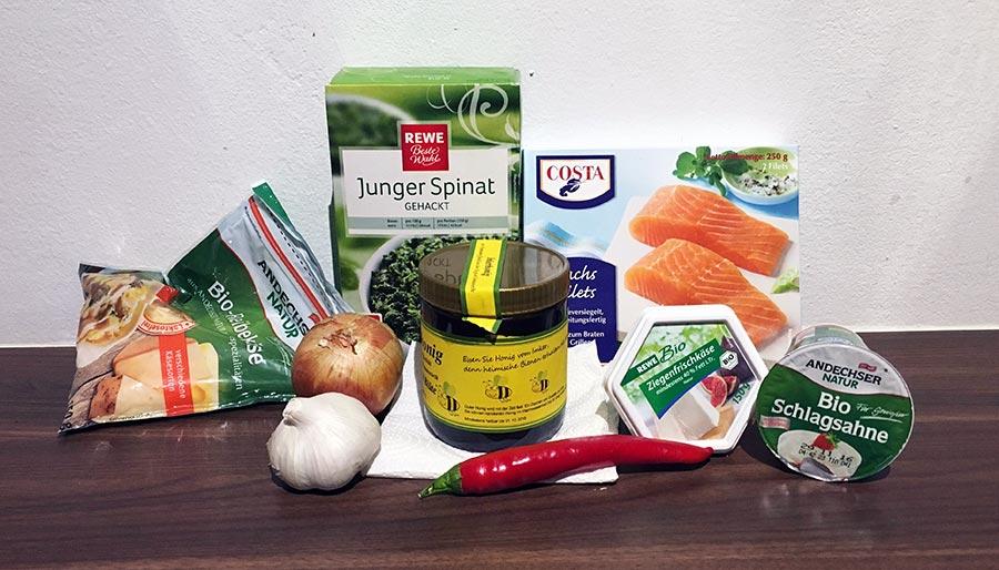 Ein-Minuten-Menü: Honig-Lachs-Auflauf Honiglachs_02