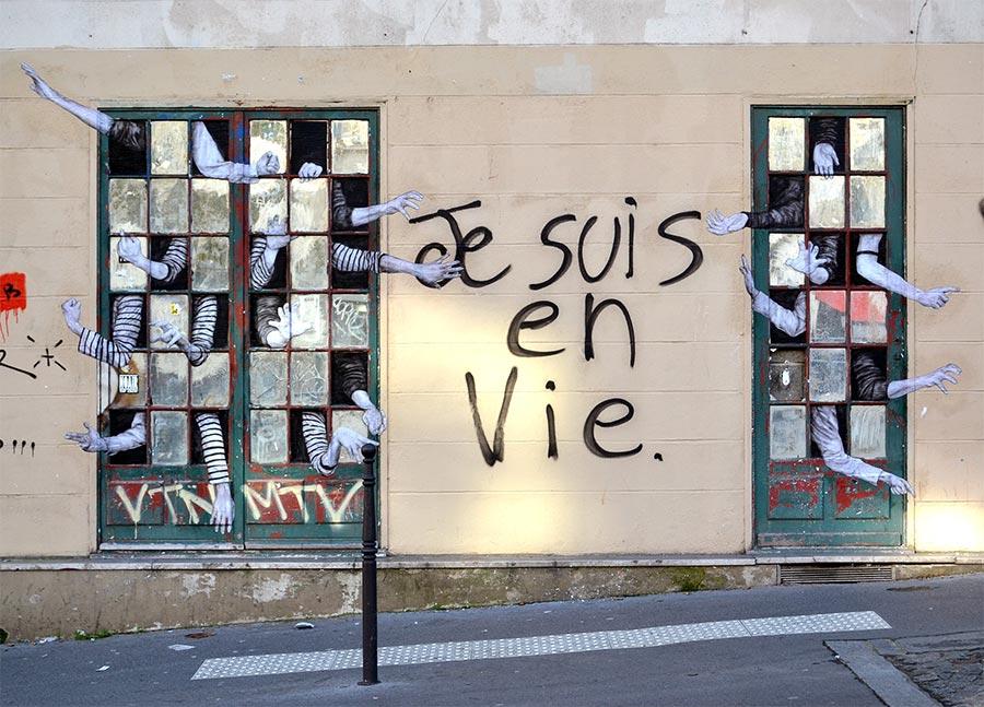 Street Art: Levelet Levelet_03