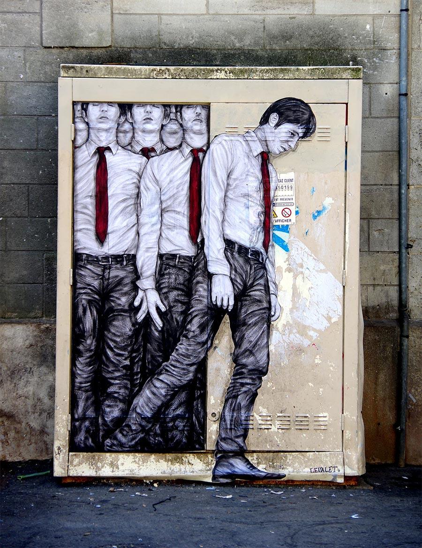 Street Art: Levelet Levelet_04