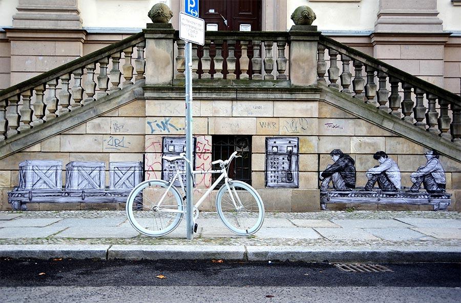 Street Art: Levelet Levelet_05