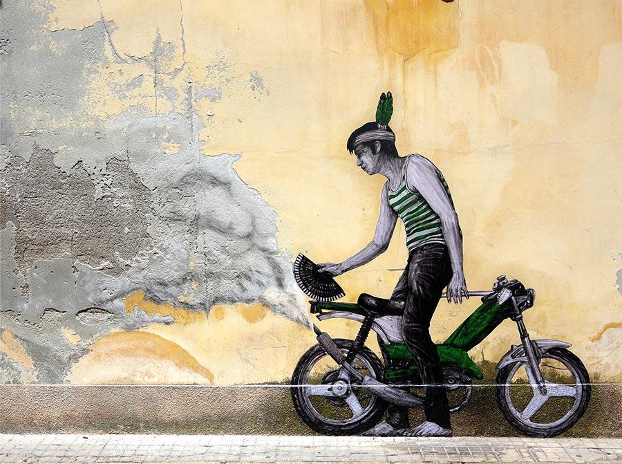 Street Art: Levelet Levelet_07