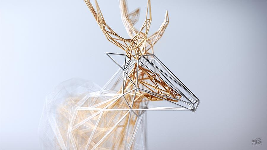 Drahtige Tiere Mat-Szulik-wires_04
