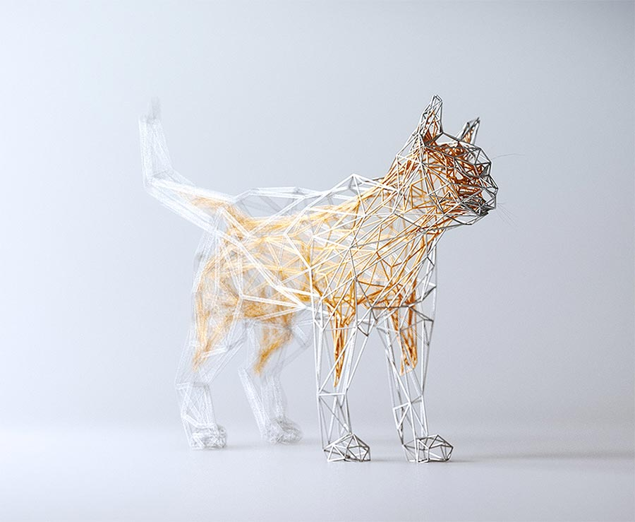 Drahtige Tiere Mat-Szulik-wires_05
