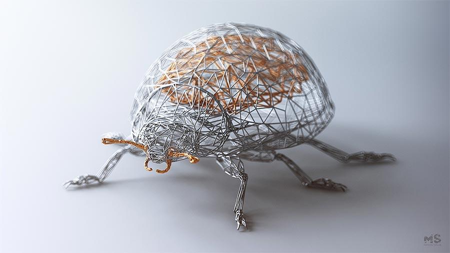 Drahtige Tiere Mat-Szulik-wires_07