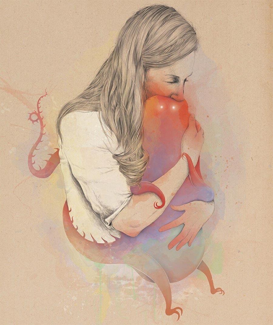 Zeichnungen: Vorja Sánchez Vorja-Sánchez_03