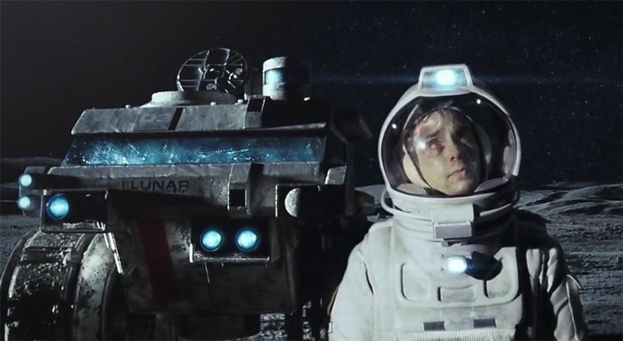 Supercut filmischer Weltall-Ausflüge cinematic-space-trips