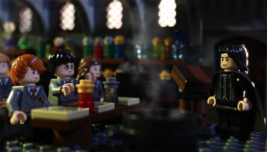 Harry Potter in 90 Sekunden LEGO harry-potter-lego-stopmotion-recap