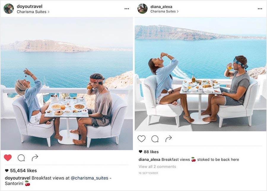 Wenn ein Instagram-Follower deine Motive kopiert instagram-travel-photo-theft_02