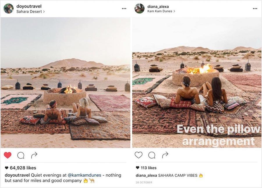 Wenn ein Instagram-Follower deine Motive kopiert instagram-travel-photo-theft_05