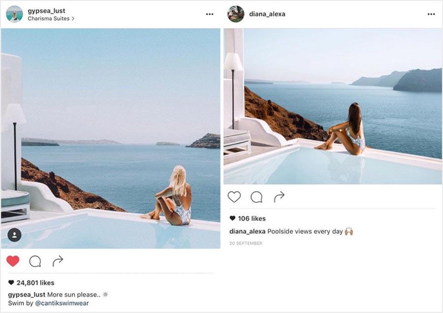 Wenn ein Instagram-Follower deine Motive kopiert instagram-travel-photo-theft_07