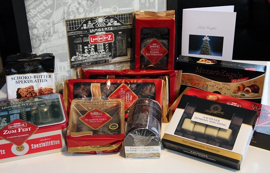 Die Lambertz Geschenktruhe bringt Weihnachten näher lambertz-geschenktruhe-spezialitaetenhaus_03
