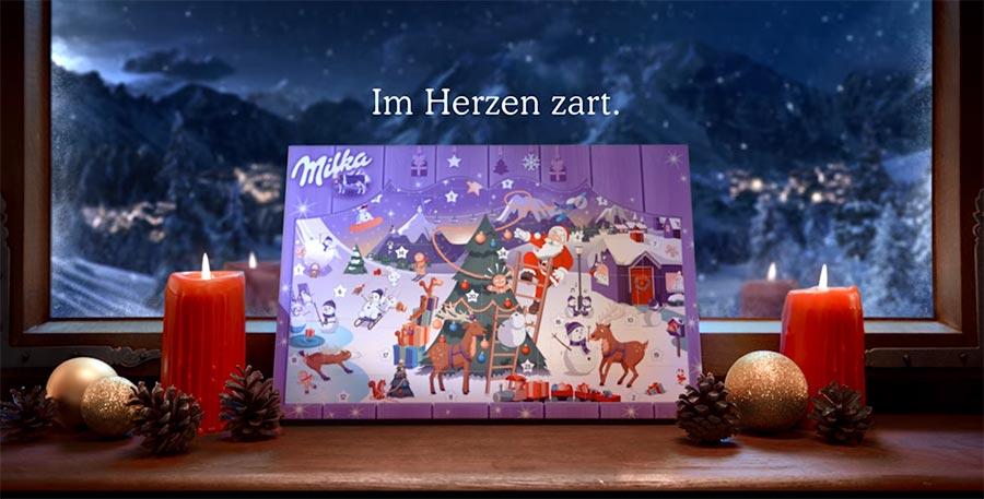 Zauberhafter Milka-Spot von Jean-Pierre Jeunet milka-zeitreise-weihnachtszauber_02