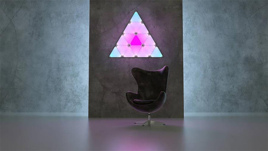 Steuerbare Licht-Dreiecke nanoleaf_06