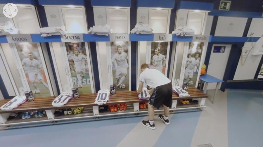 NIVEA MEN bringt dich hinter die Kulissen von Real Madrid nivea-men-aryouready_01-1