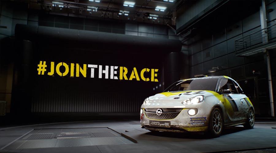 Opel macht Tierversuche opel-racing-faces_02