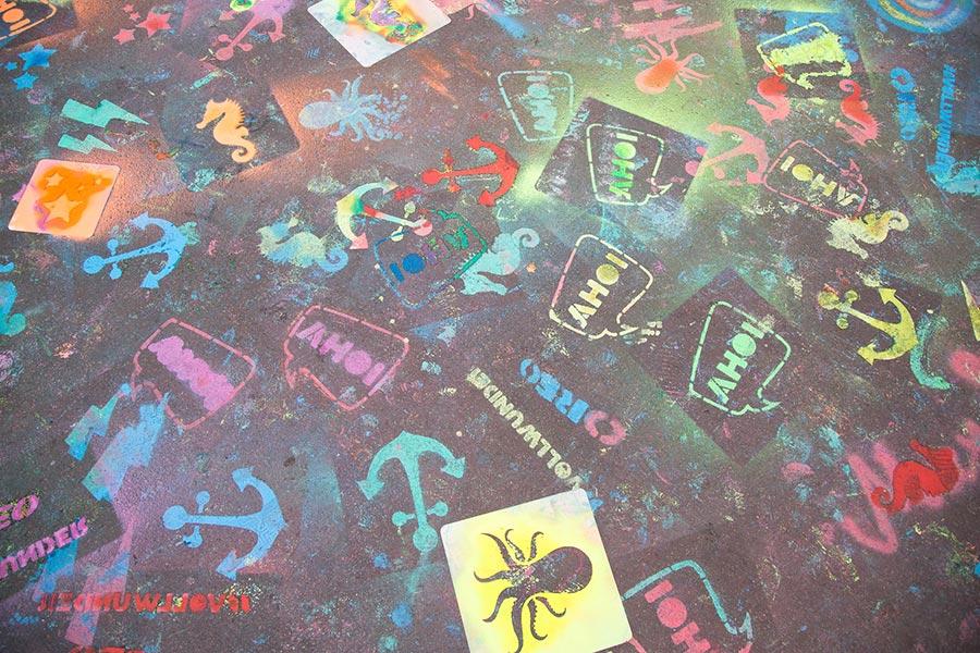Originelle Street Art #VollWunder oreo-wundervoll-street-art_07