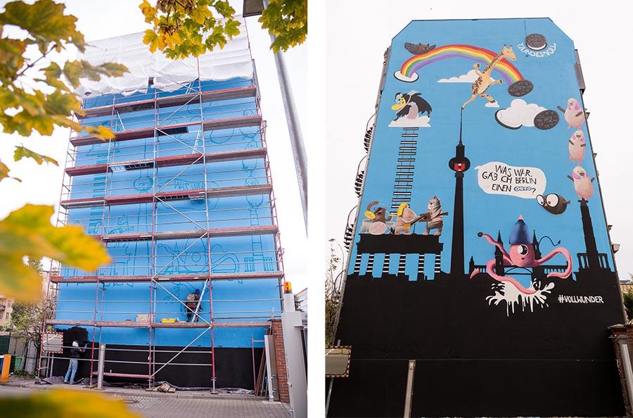 Originelle Street Art #VollWunder oreo-wundervoll-street-art_09
