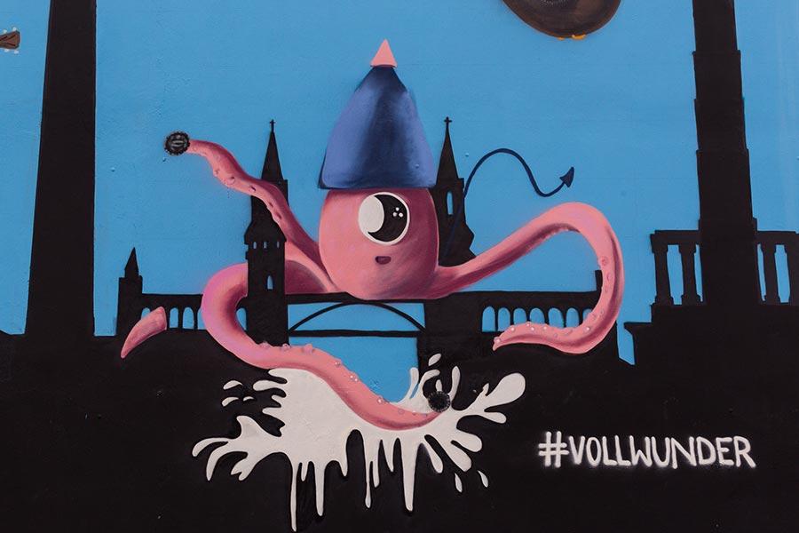 Originelle Street Art #VollWunder oreo-wundervoll-street-art_11