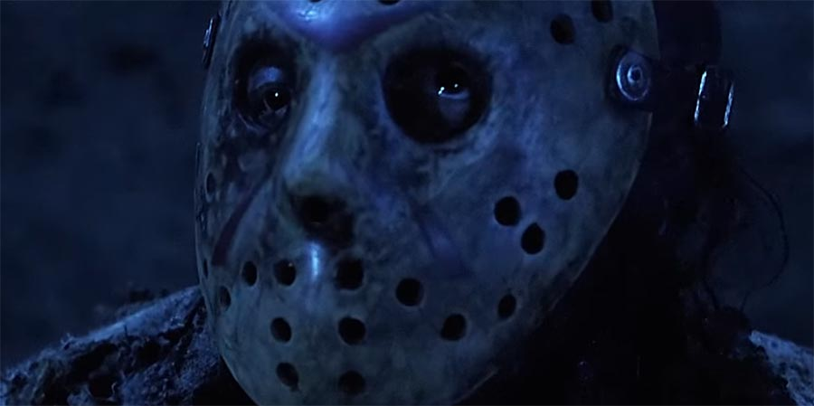 Michael vs Jason vs Freddy vs Ash vs Chucky & More rise-of-the-boogeyman